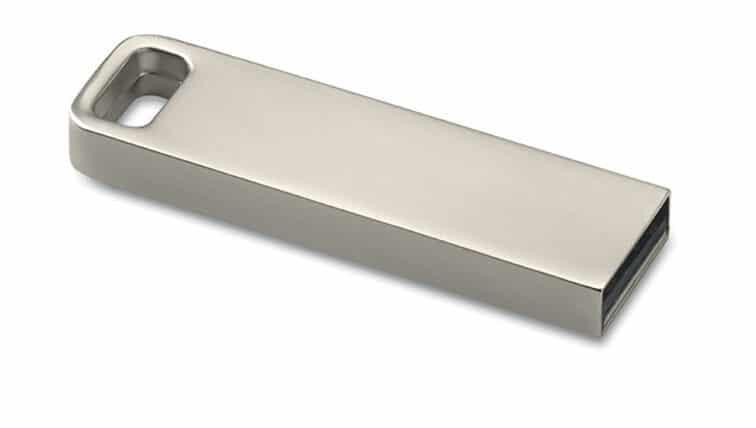 Chiavetta personalizzate usb alluminio miglior prezzo