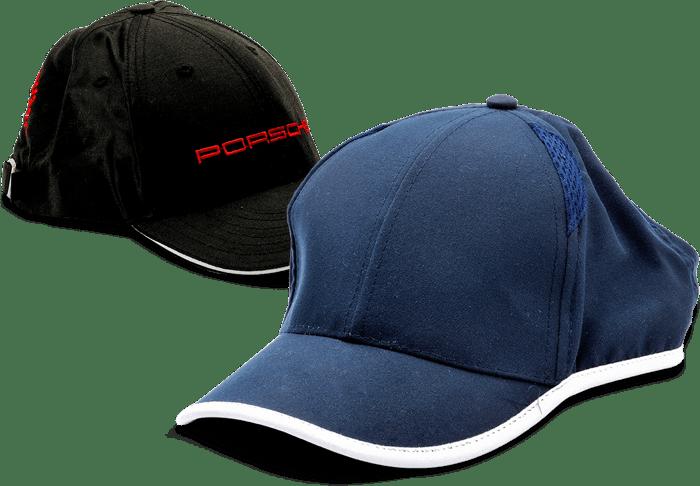 Catalogo cappellini personalizzati